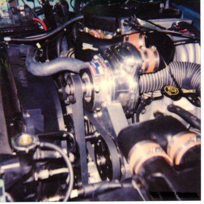 F-Series Supercharger Installs